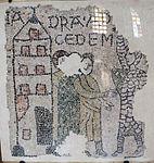 Frammenti di mosaico pavimentale del 1213, 06.JPG