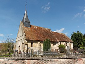 FranceNormandieCorbonEglise.jpg