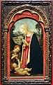 Francesco botticini (bottega), madonna e san giovannino in adorazione del bambino, 1490-1500 ca.jpg