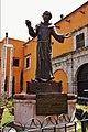 Francis of Assisi Church, Acambaro, Guanajuato State, Mexico 33.jpg