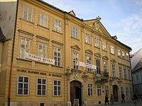 Franciscan monastery Bratislava October 2006 010.jpg