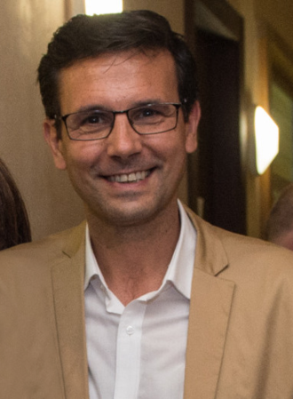 Francisco Cuenca - Cuenca pictured in 2017