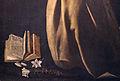 Francisco de zurbaràn, apparizione del bambin gesù a sant'antonio da padova, 1627-30 ca. 05.JPG