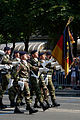 Franco-German Brigade Bastille Day 2013 Paris t104946.jpg