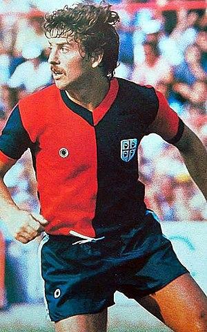 Franco Selvaggi, Cagliari 1980-81.jpg