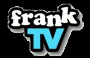 Frank TV - Image: Frank TV logo
