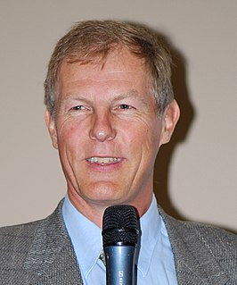 Frank de Jong Canadian politician, environmentalist and elementary school teacher