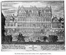 Frankfurt Am Main-Zeil-Rotes Haus-16990224.jpg