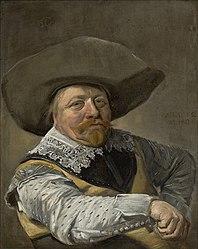 Frans Hals - Oficial Sentado.jpg
