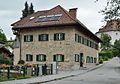Franz Stelzhamer Wohnhaus, Henndorf.jpg