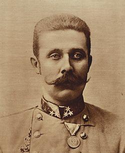 Francesco Ferdinando d'Asburgo-Este
