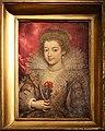 Franz pourbus il giovane, ritratto della principessa anna maria maurizia d'asburgo, 1615 ca.jpg