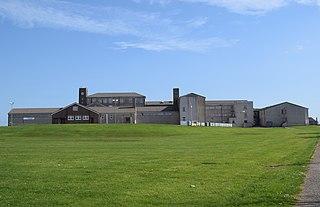 Fraserburgh Academy Secondary school in Fraserburgh, Aberdeenshire, Scotland
