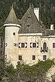 Frauenstein Schloss Frauenstein SW-Teilansicht 14122016 4680.jpg