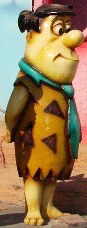 175px Fred Flintstone Harikalar Diyari Flintstones 06018 nevit