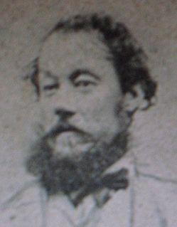 Frederick Henry Litchfield Australian explorer