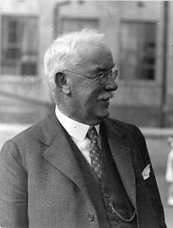 Frederick de Jersey Clere Anglo-New Zealand architect