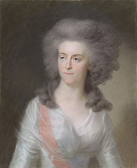 Frederika Sophia Wilhelmina, Princess of Prussia