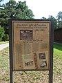 Freedmen's Colony on Roanoke Island, Fort Raleigh National Historic Site, Manteo, Roanoke Island, North Carolina (14459267164).jpg