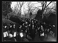 Freemasons honoring USA President William Mckinley, year 1900.jpg