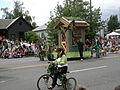 Fremont Solstice Parade 2007 garden shed 03.jpg
