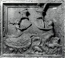 French - Relief from the Chateau de Moyencourt - Walters 27272.jpg