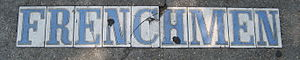 Frenchmen Street - Frenchmen Street tiles