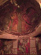 Frescos from the Wadi Natrun monastery2