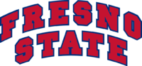 Fresno State wordmark.png