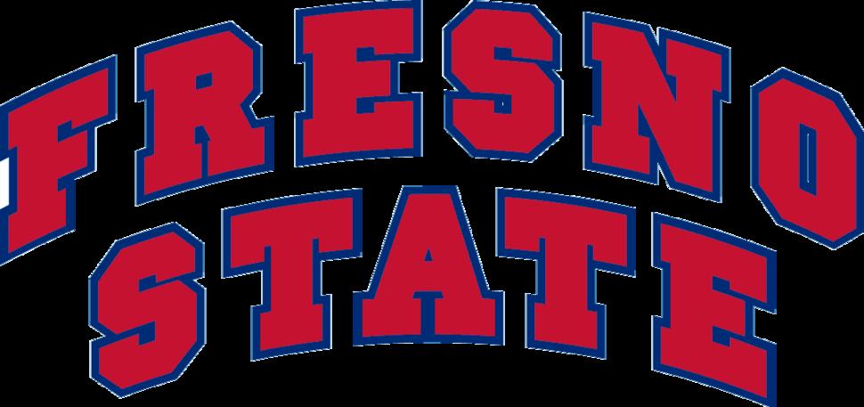 Fresno State wordmark