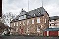 Friedberg Hessen -In der Burg 4-8-Kanzleigebaeude von Nordwesten-20140227.jpg