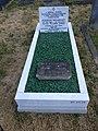 Friedrich Weleminsky grave full 01.jpg