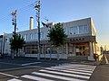Fukagawa-Post office 2021.jpg