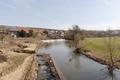 Fulda Kaemmerzell Fulda River Weir E.png