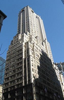 Fuller Building Wikipedia