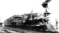 Fulton County Narrow Gauge Railroad - Train No. 1 in Oct. 1900.png