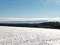 Günzach - Mittelberg - sö Alpenkette im Winter.JPG