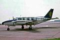 G-SCOT Piper Navajo B.Cal MAN JUN79 (6929905441).jpg