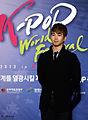 G.O in 2013 K-Pop World Festival.jpg