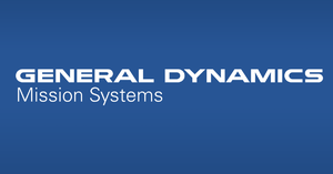 General Dynamics Mission Systems - General Dynamics Mission Systems Logo