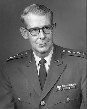 Charles H. Bonesteel III - Image: GEN Bonesteel, Charles H III