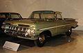 GM Heritage Center - 004 - Cars - 1959 El Camino.jpg