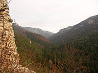 Gaderská dolina, Greater Fatra (SVK) - from Blatnica castle ruin.jpg