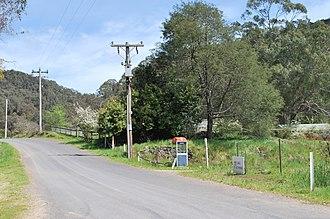Gaffneys Creek, Victoria - Gaffneys Creek