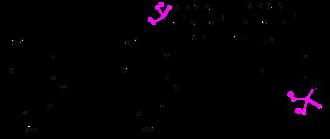 Galactokinase - Image: Galactokinase mechanism 1