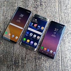 Samsung galaxy s series wikipedia samsung galaxy s series reheart Gallery