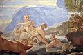 Galleria di luca giordano, 1682-85, nettuno e anfitrite 17.JPG