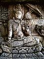 Gandavyuha - Level 3 Balustrade, Borobudur - 061 South Wall (8602465132).jpg