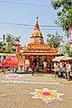 Ganesh Mandir, Kalyan , Maharashtra - panoramio (4).jpg