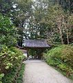 Gansenji Temple , 岩船寺 - panoramio (4).jpg
